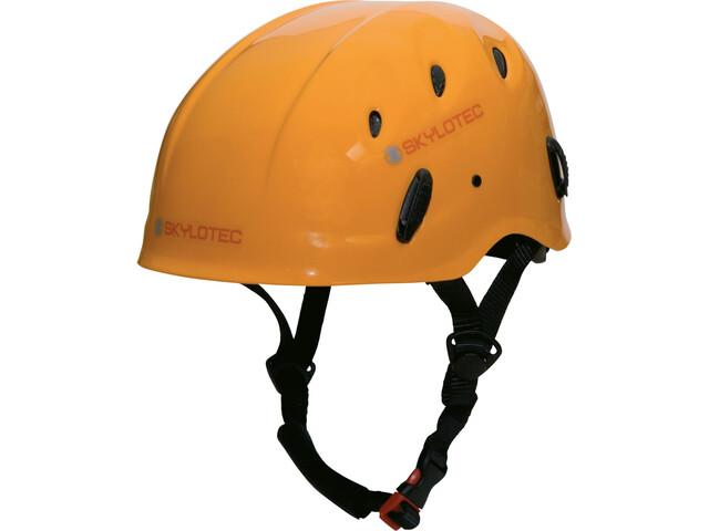 Skylotec Skycrown Helmet orange